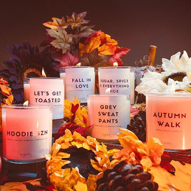 Light the Candle Company