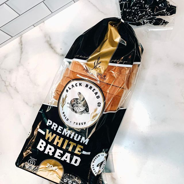 The Black Bread Company